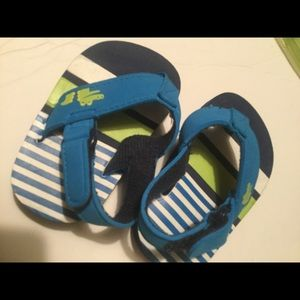 Other - Toddler sandals size 4